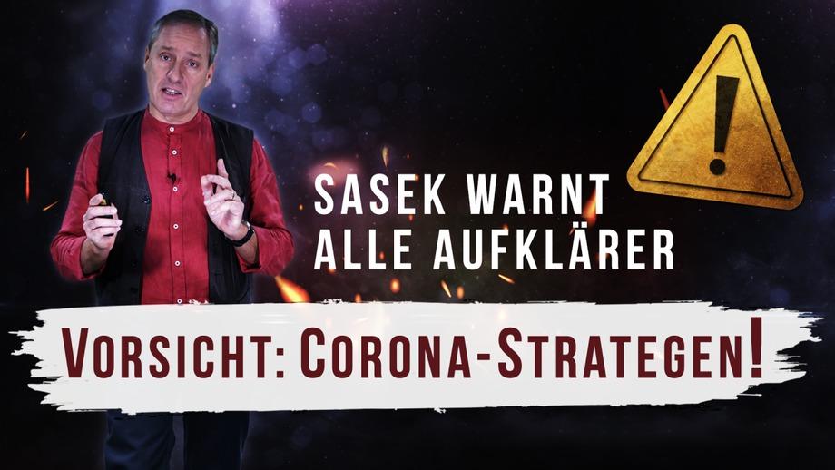 Ivo Sasek Corona
